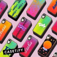 CASETiFY(ケースティファイ)
