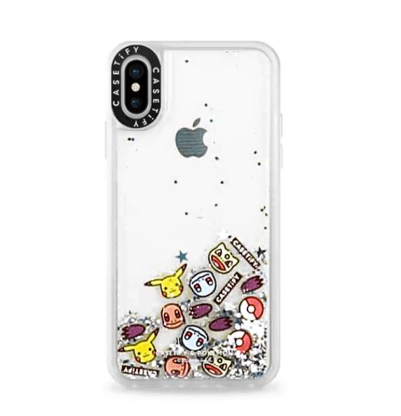 iphone xs case pokemon