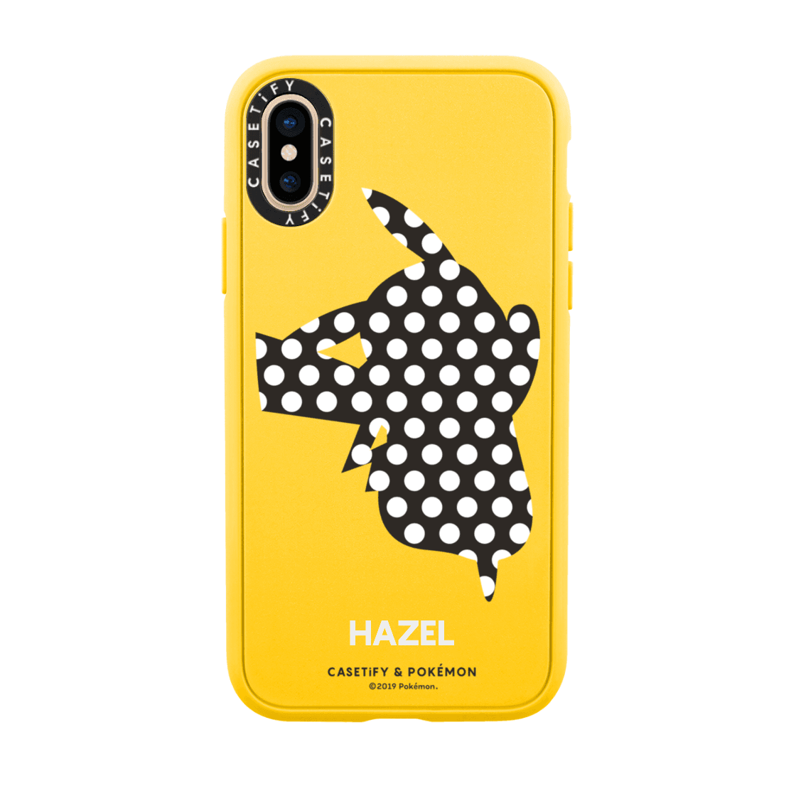 Pokemon x CASETiFY for iPhone XR Case