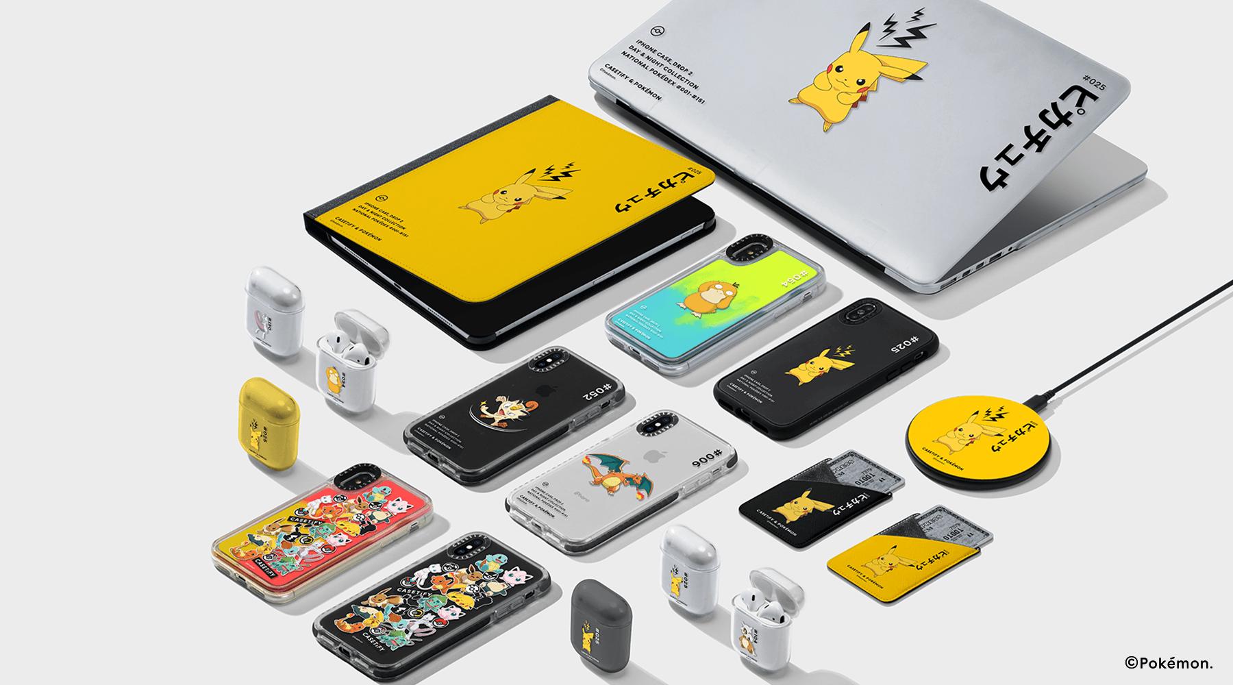 Pokemon Yellow Intro iPhone XR Case