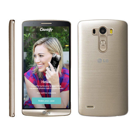 Customize your own LG G3 cases on Casetify.