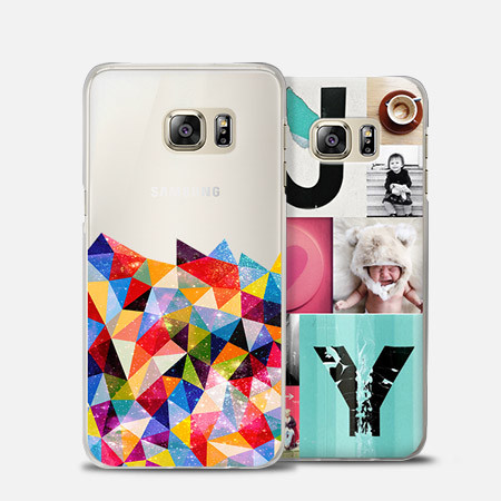 Customized Samsung Galaxy S6 Edge+ cases on Casetify.