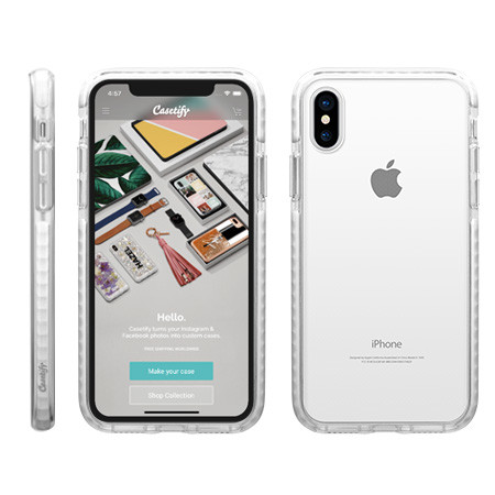 Customize your own iPhone X cases on Casetify.