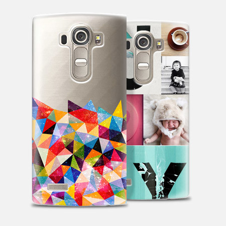 Customized LG G4 cases on Casetify.