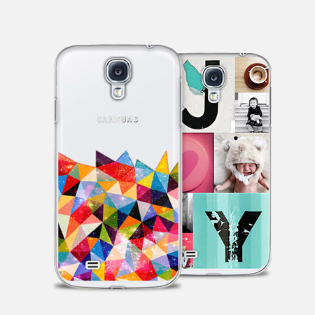 Customized Samsung Galaxy S4 cases on Casetify.