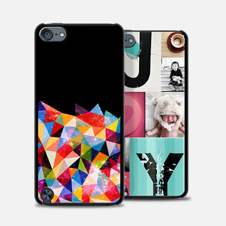 Customized iPod Touch 5 cases on Casetify.