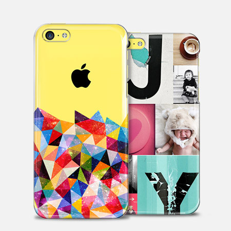 customized iphone cases custom your own for iphone 5c casetify 6199