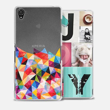 Customized Sony Xperia Z3 cases on Casetify.