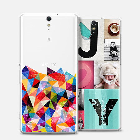 new concept 663a5 627f8 Custom your own case for Xperia C5 Ultra Dual – Casetify (DE)