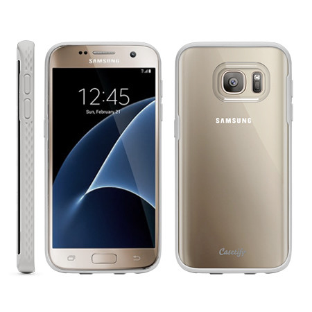在 Casetify 自製您的 Galaxy S7 機殼。
